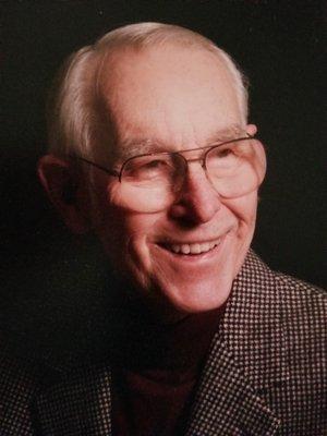 Photo of Wade Walker Burnside, Jr.