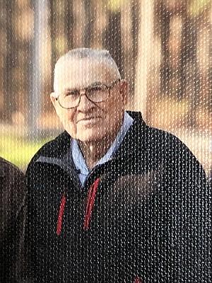 Photo of Wayne Felix Charton
