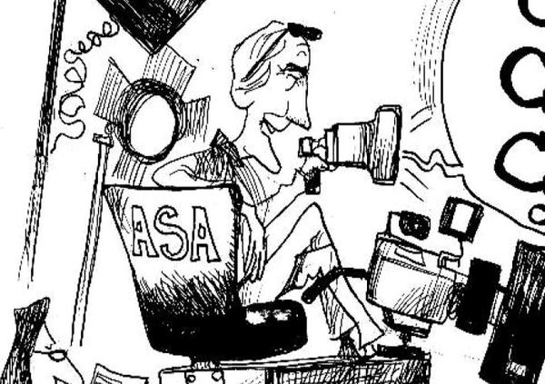 JOHN DEERING CARTOON: 'Honey, I Shrunk State Government