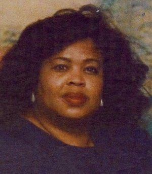 Photo of Mary Ann Foreman Bastida
