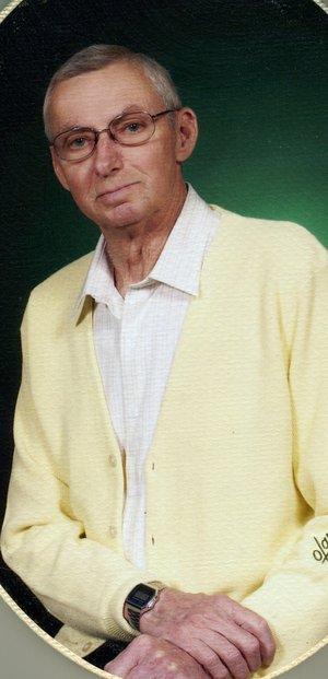 Photo of Bobby Joe Hook