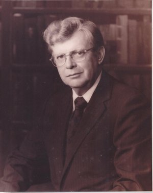 Photo of Barton Alfred Westerlund
