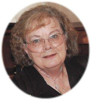 Photo of Marguerite Ernestine Spain