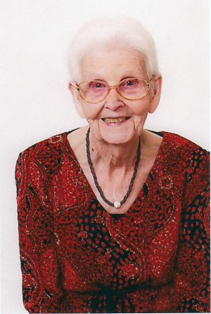Photo of Mary L. Harris