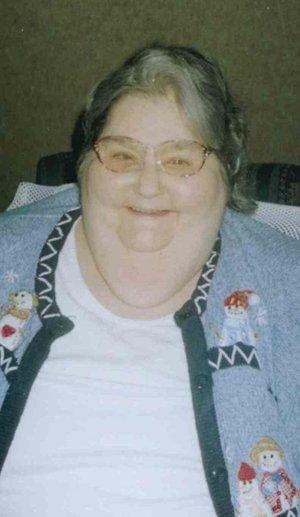 Photo of Patsy Odum