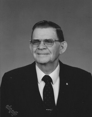 Photo of Carl Lorn Gaines
