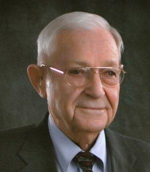 Photo of Carlton E. Rhodes Sr.