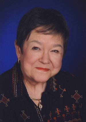 Photo of Barbara Engler