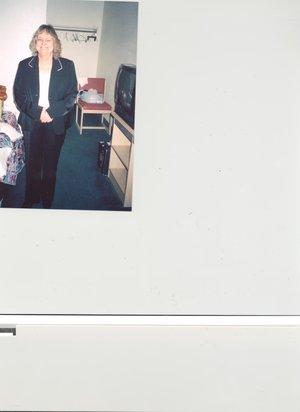 Photo of Delores Sue Parent