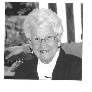 Photo of Feriba Ann Thomas McNair