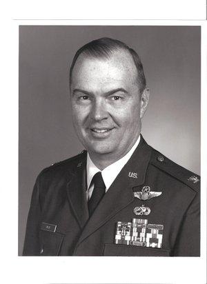 Photo of John J. Muir