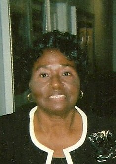 Photo of Beulah Manning McCray