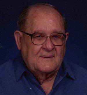 Photo of Milton Paul Hays