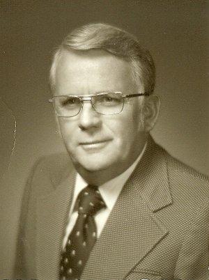 Photo of Ben Ferguson Schlegel