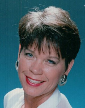 Photo of Martina E. Peacock