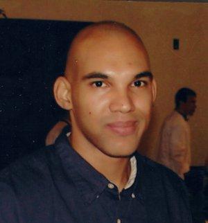 Photo of Juba Albert Bruce