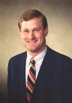 Photo of Seth 'Skeeter' Ward II