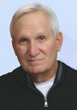 Photo of Stanley Wade Ludwig
