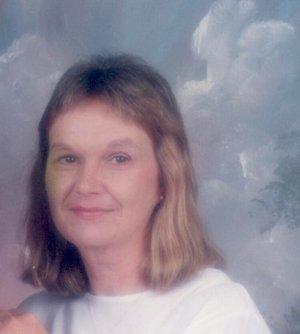 Photo of Cheri Denise Jones