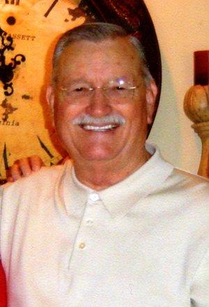 Photo of Grady Marvin Reid