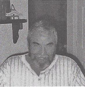 Photo of Jerry Wade  Gooding