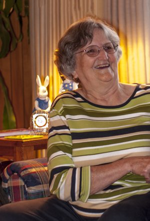 Photo of Deloris 'Doris' Ann Watkins