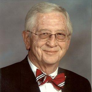 """Photo of George Townes """"Hank"""" Weaver, Jr."""