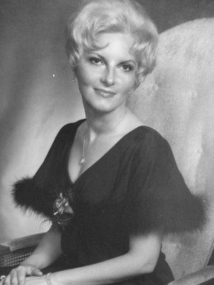 Photo of Shirley Ann Frey