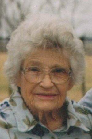 Photo of Fannie Lucille Price