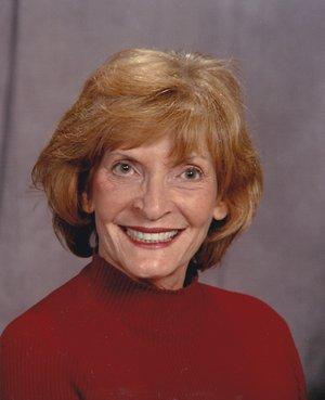 Photo of Gail Ferguson Martens Stoops