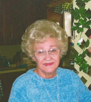 Photo of Mary Nadine Ramsey