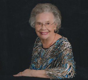 Photo of Marjorie Emma Carnes