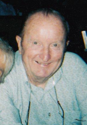 Photo of Daniel E. Christman