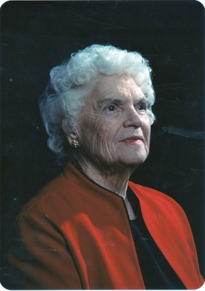 Photo of Edna Clema Powell