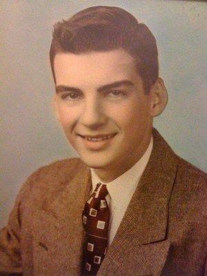 Photo of Billy Gene Billingsley