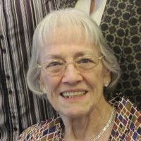 Photo of Carolyn Jean Wobbe Sarratt