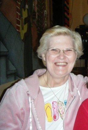 Photo of Edna Elaine Wood