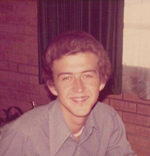 Photo of Garry E. Schmidt