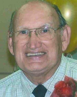 Photo of Charles Walter Hartley