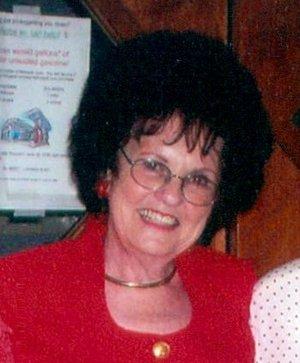 Photo of Norma Marie Brockman