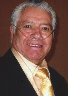 Photo of Armando Vega