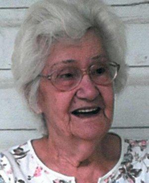 Photo of Imogene Walton
