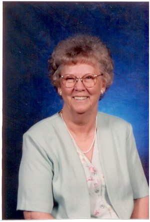 Photo of Eunice  Maxine Marchant