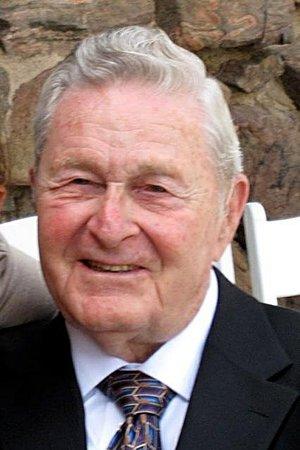 Photo of Donald L. Chew