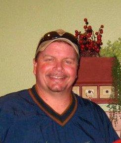 Photo of Jeffery Lonnie Kirkpatrick