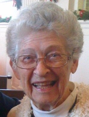 """Photo of Rose Marie """"Rosie"""" Dunham"""