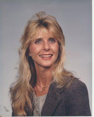 Photo of Theresa Adele Hendricks