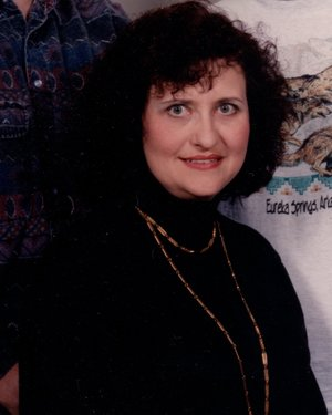Photo of Lisa Rochelle Minor