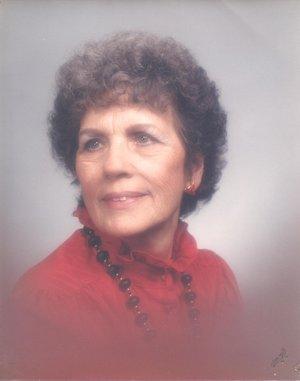 Photo of Iva Kelley White