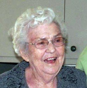 Photo of Mary Geneva Sherman